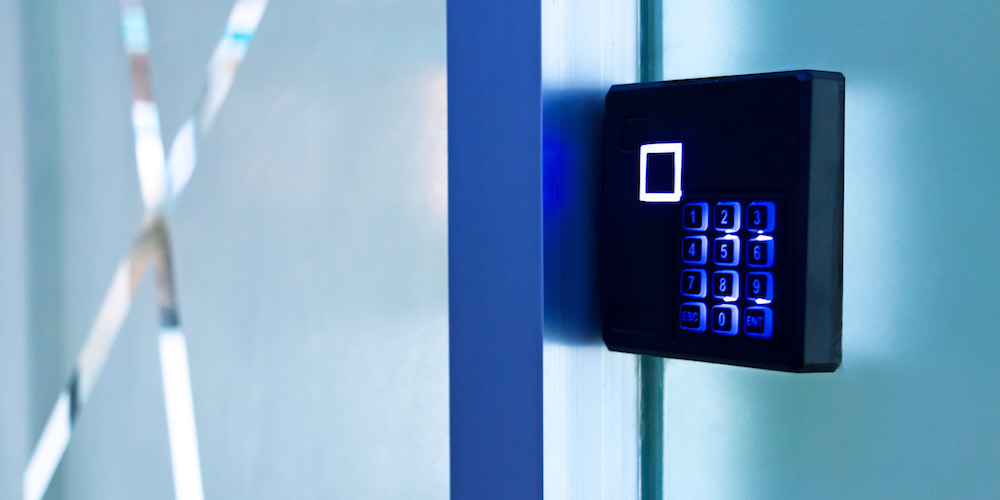 Controlled Access Technology: What it Means for Your Business