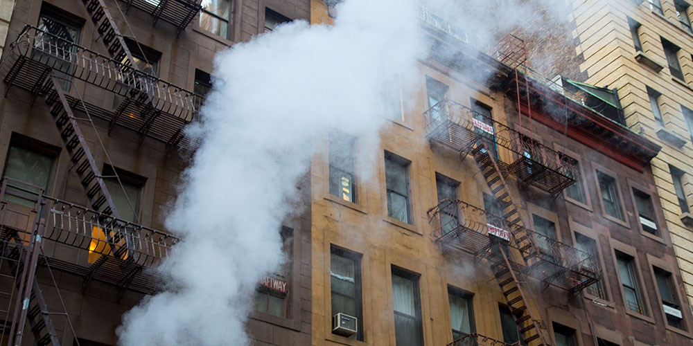 Property Managers: Keep Your Buildings Safe and Adhered to Fire Code