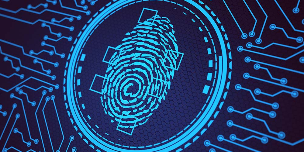 Biometric Access Control: Tips for Maximum Security | Vector