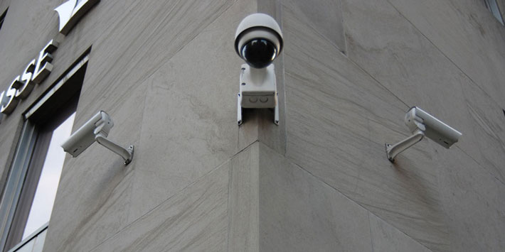 Business Surveillance Systems: Proper Placement and Setup