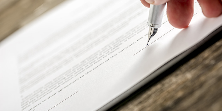 How to Evaluate Security Company Service Level Agreements
