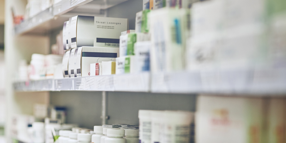 Medication Security in Pharmacies
