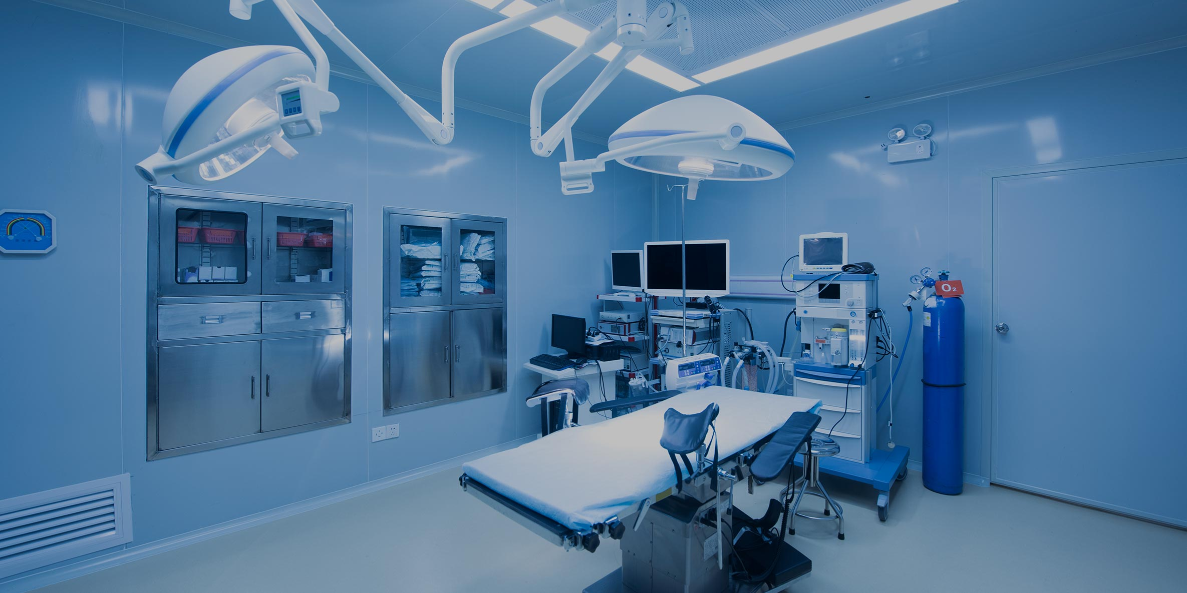 Medical Equipment Security: Tips for Proper Protection