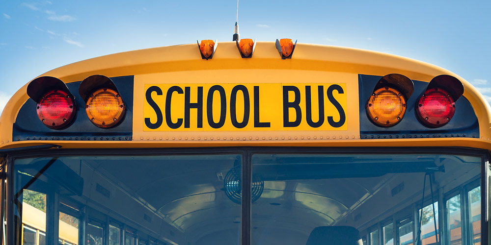 Business Surveillance Systems: School Bus Security