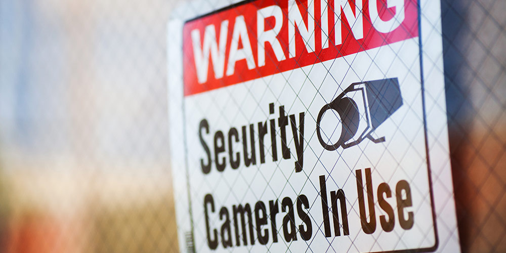 Avoid Video Surveillance Legal Liabilities