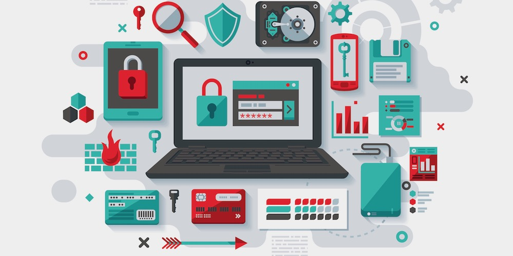 How Business Security Data Can Help You Drive Revenue