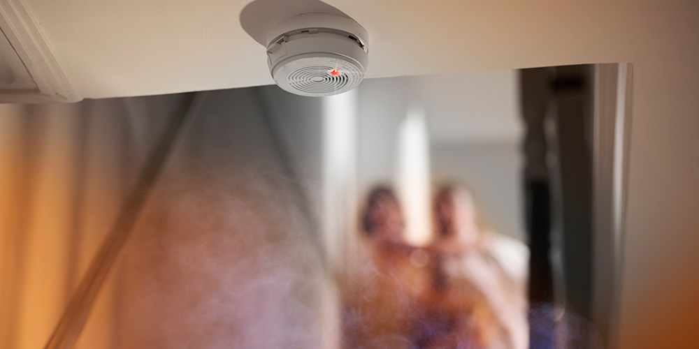 Benefits of Integrating Fire Safety With Business Security