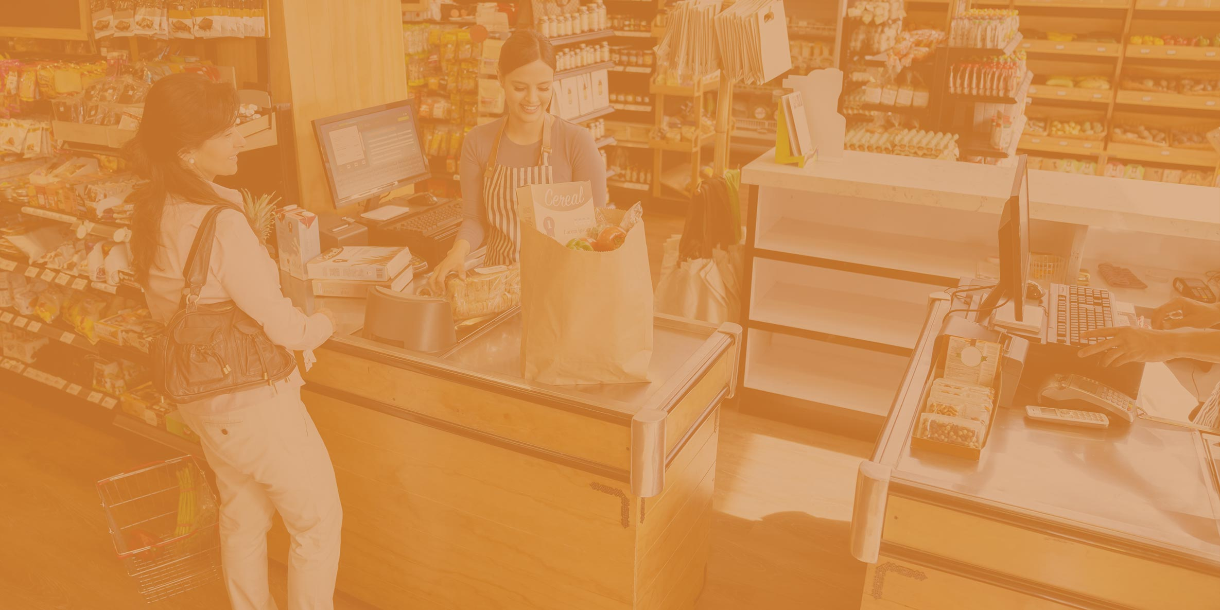 How to Monitor Activity at the Register With Video and Data Analytics